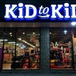 Kid to Kid abre la primera tienda en España
